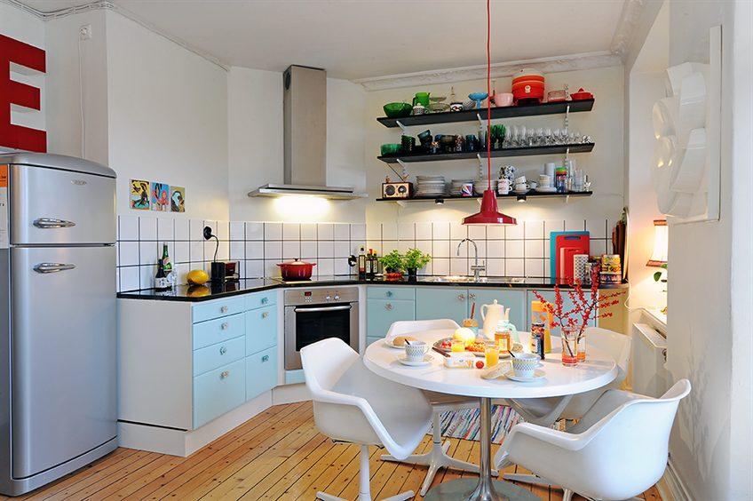 Ideas decorar cocina comedor for Ideas para decorar la cocina