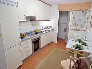 Cocina decocasa recetas dietas y comidas decoracion cocina - Como decorar una cocina comedor ...