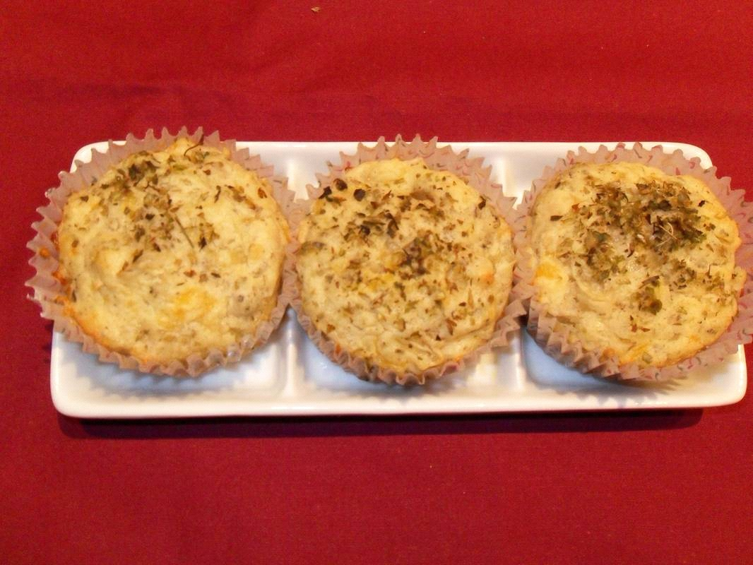 muffins-salados