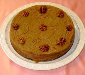 torta-de-nuez