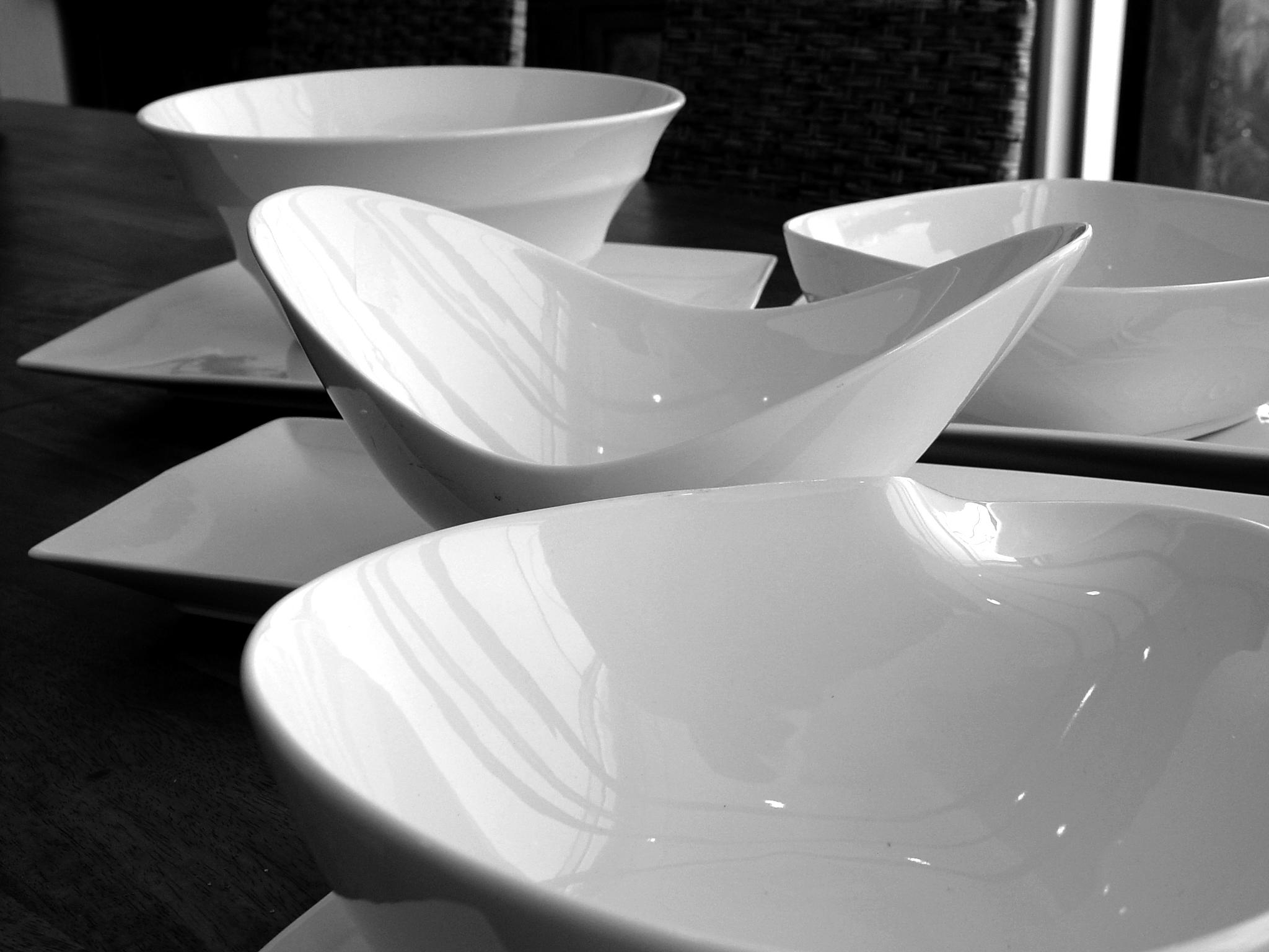 vajilla-bowls